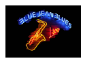 Blue Jean Blues Jazz club in Fort Lauderdale, Florida